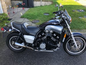 Picture of 1985 Yamaha V-Max 1200 Full Power For Sale by Auction