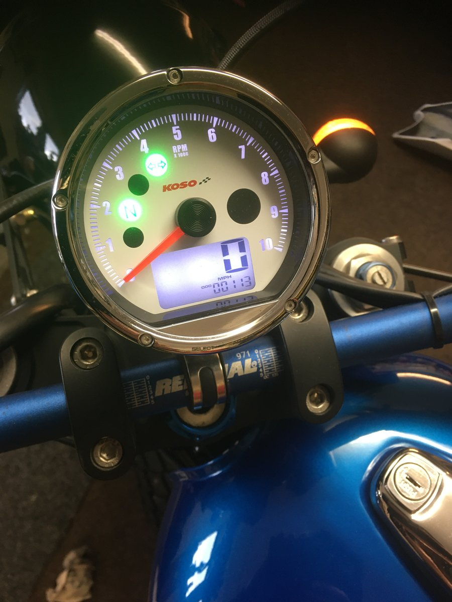 1978 YAMAHA XS650 FLAT TRACKER For Sale (picture 4 of 5)
