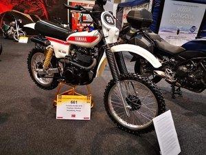 Original Yamaha HL500