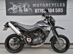 Picture of 2005 Yamaha XT 660X Outstanding Ultra Low Mileage Bike
