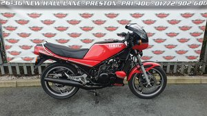Picture of 1985 Yamaha RD350 YPVS 31K Roadster Retro 2 Stroke Classic For Sale
