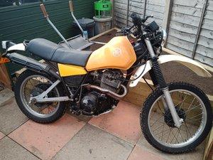 Picture of 1983 Yamaha XT400 ***Rare***