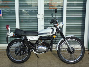 Picture of Yamaha DT100 1979, Restored, Matching Numbers