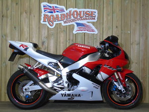 Picture of Yamaha YZF R1 1999, Nice Original Bike, UK Delivery