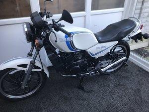 Yamaha RD 250Lc 1983
