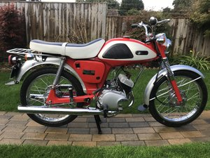 Picture of 1967 Yamaha YL1 Twinspark