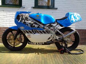 Yamaha Juchem TZ 350