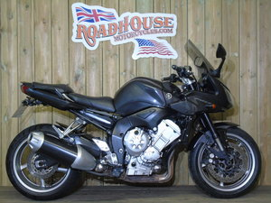 Picture of 2008 Yamaha FZ 1 Fazer 1000, Full Service History For Sale