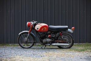 1962 YAMAHAYDS2