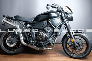 Picture of 2018 Yamaha XSR 750 For Sale