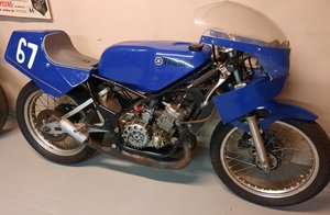 Picture of 1984 Yamaha Tzr 250 Race Bike