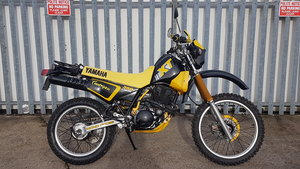 1990 Yahama 350XT Trial in Overall Good Clean Condition, Mot