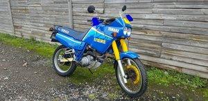 Yamaha XT600Z Tenere 3AJ