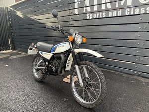 Picture of 1980 DT175 MX Enduro