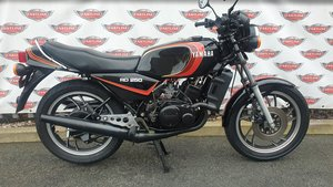 Picture of 1981 Yamaha RD250LC Roadster Retro 2 Stroke Classic For Sale