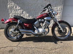 Picture of 1987 Yamaha XV353 Virago For Sale