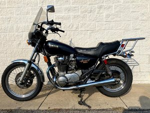 Picture of 1978 Yamaha XS650 Special For Sale