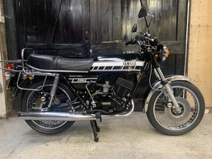 Picture of 1976  Yamaha RD250