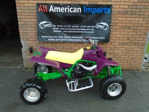Picture of YAMAHA YFZ350 TWIN BANSHEE QUAD (1987) For Sale