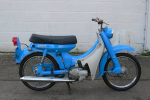 Picture of 1968 Yamaha 5OU-5 (U-5E) For Sale by Auction