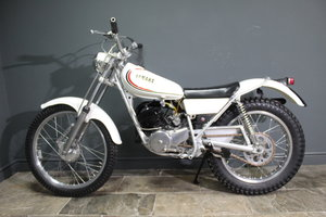 Picture of 1981 Yamaha TY175 Trials Bike , Classic iconic trials Bike SOLD