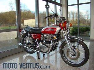 Yamaha XS550 XS2 1972