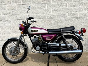 Picture of 1971 Yamaha CS5 SOLD