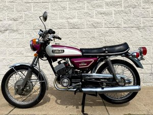 Picture of 1973 Yamaha CS5