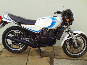 Picture of 1981 YAMAHA 350LC MK1 SOLD