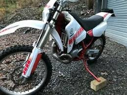 yamaha wr 200 classic enduro recent refresh