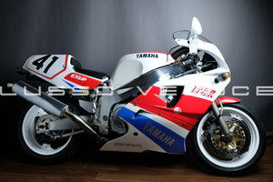 Picture of 1989 Yamaha FZR 750 R OW01 Homologation special For Sale
