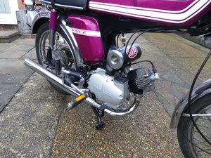 Yamaha FS1E FSIE N Reg