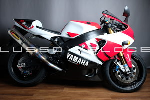 Picture of 2001 Yamaha R7 OW02 750 homologation special For Sale
