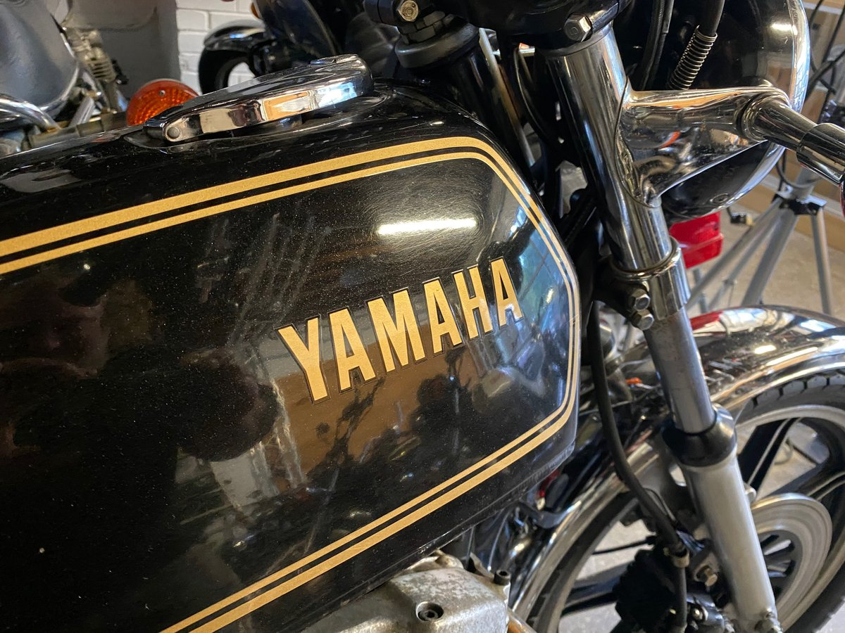 1978 Yamaha XS500  21010 For Sale (picture 9 of 12)