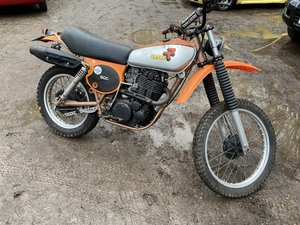 Picture of 1976 Yamaha XT 500 For Sale by Auction
