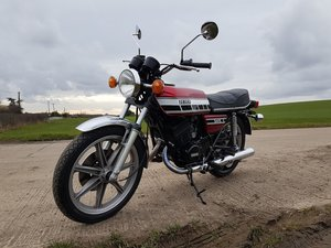 Picture of 1976 Yamaha RD400C For Sale