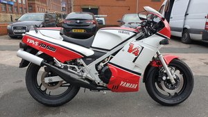 Picture of 1985 Yamaha RD500 LC Sports 2 Stroke Classic For Sale