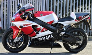 Picture of 2000 Yamaha YZF750 R7 OW02 Super Sports Classic For Sale