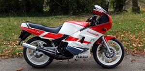 Picture of 1994 Yamaha RD350R YPVS SOLD
