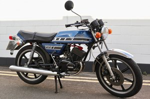 Picture of 1977 Yamaha 200cc RD200 - Very Nice Condition For Sale