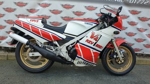 Picture of 1986 Yamaha RZV500R 31K V4 2 Stroke Sports Classic For Sale
