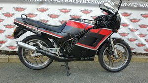 Picture of 1987 Yamaha RD350F2 YPVS 2 stroke Sports Classic For Sale