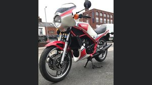 Picture of 1983 Yamaha RD350 YPVS 31K 2 stroke Sports Classic For Sale