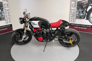 Picture of 1982 YAMAHA XJ 550cc Caf Racer For Sale