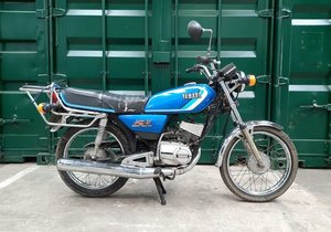 Picture of 1991 Yamaha RSX-100 Lot 682 For Sale by Auction
