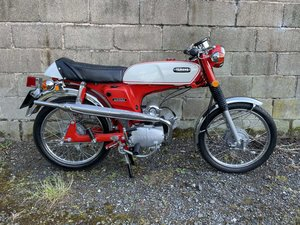 Picture of 1968 Yamaha FS1 For Sale by Auction