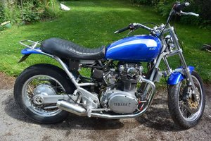 Picture of 1975 Yamaha XS650 For Sale by Auction