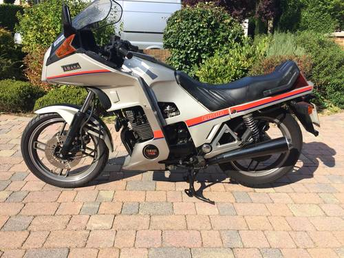 1985 Rare Yamaha Turbo SOLD (picture 1 of 6)