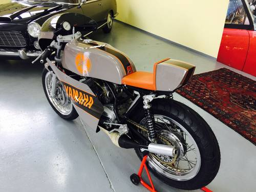 1973 YAMAHA RD 350 - TZR  For Sale (picture 6 of 6)