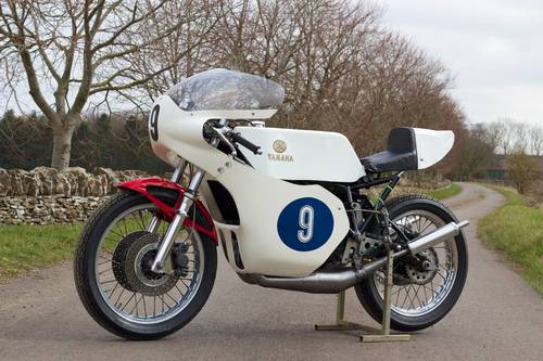 1978 Yamaha TZ 350 G For Sale (picture 1 of 6)